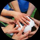 Sportcsapatok komplex sporttáplálkozási támogatása